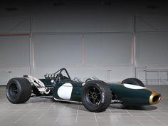 Brabham BT20 '1967-03