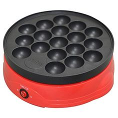 Looking for Electric Japanese Takoyaki Pan Medium Sized molds) ? Check out our picks for the Electric Japanese Takoyaki Pan Medium Sized molds) from the popular stores - all in one. Japanese Pancake, Japanese Snacks, Japanese Candy, Aroma Professional Rice Cooker, Takoyaki Pan, Cast Iron Skillet Set, Pancakes, Oven Pan, Multicooker
