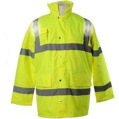 Reflective Pullover Sweatshirt Atomic Hi Vis Safety Jumper