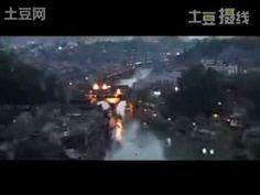 Seven Most Charming Villages in China series: 中國最迷人的七個小鎮...風雨邊城——鳳凰古城.flv
