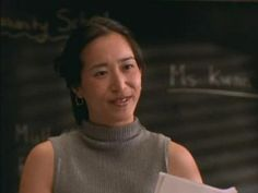 Laura Kwan (Degrassi: The Next Generation)