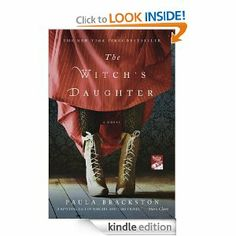 The Witch's Daughter [Kindle Edition $9.99] by Paula Brackston - THE NEW YORK TIMES BESTSELLER       My name is Elizabeth Anne Hawksmith, and my age is three hundred and eighty-four years. If you will listen, I will tell you a tale of witches.  A tale of magic and love and loss.  A story of how simple ignorance breeds fear, and how deadly that fear can be.  Let me tell you what it means to be a witch.