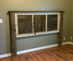 17 Ideas for antique door headboard basements - Modern Garage Door Design, Main Door Design, Glass Cabinet Doors, Sliding Glass Door, Antique Door Headboards, Basement Furniture, Bedroom Furniture, Furniture Ideas, Dorm Room Doors