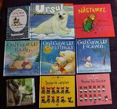 Cărți cu urși