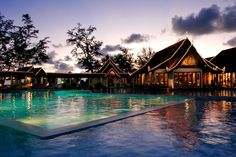 Club Med Phuket, my 1st time in Thailand, and I will keep going back.