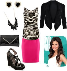 """Untitled #29"" by modestlychic423 ❤ liked on Polyvore"