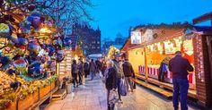 Belfast Christmas Market celebrates food and drink