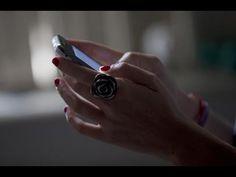 JustKiddingNews Boyfriend Tracker App ft. Freddie W - YouTube