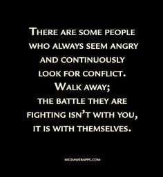 quips and quotes images | Dealing with Difficult People Quotes