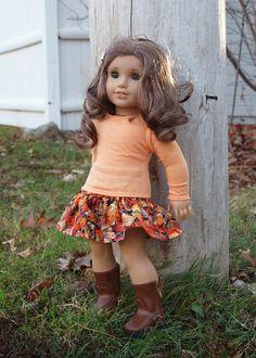 18 inch Dolls Clothes  American Girl Doll  by AbygailElizabeth, $12.99
