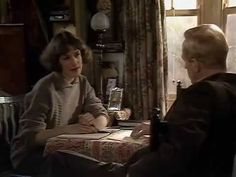 A Dorothy L Sayers Mystery: Lord Peter Wimsey Clip - YouTube