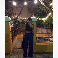 "Diana & Kelly on Instagram: ""Margaritas night #dinnerdate #cheers #mexicannight #summernights #weekendvibes #friyay #summer #summervibes #helloweekend #summerstyle #caribbean #style #instastyle #fashion #instafashion #bloggerstyle #croptop #widelegjeans #ootd #ootn #lotd #ootdwatch #lookbook #aboutalook #bloggers #fashionbloggers #instablog #zaradaily #fabfound #blonderlust"""