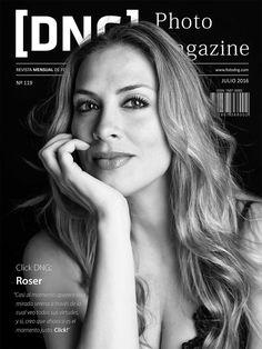 DNG Photo Magazine Nº 119, Julio 2016 disponible para descarga