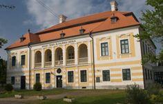 Felsőbüki Nagy-kastély Rábapaty Heart Of Europe, Palaces, Homeland, Czech Republic, Hungary, Austria, Castles, Countries, Medieval