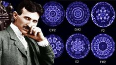 The Secret Power of Sound, Vibrations, and Frequencies Secret Power, The Secret, Big Data Technologies, Nikola Tesla, Birth Chart, Sound Waves, Law Of Attraction, The Book, Spirituality
