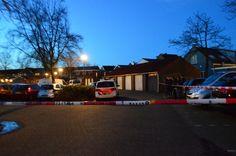 Maandagavond 28 maart omstreeks 20:00 uur zou er een schietpartij zijn geweest op de Schansplein in Bunschoten-Spakenburg.