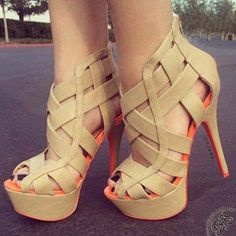 Latest High Heel Shoes For Girls 2014 Fashioncool shoes | cool shoes