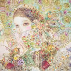 """setoshi-zombie:  Artist: 夜汽車 / YOGISHA / YOGISYA  """