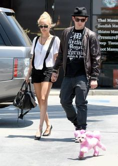 Nicole Richie wearing Balenciaga City Bag In Black, Christian Louboutin Miss Boxe Wedges, Chanel Sunglasses, Siwy Brigitte Cotton Romper Sho...