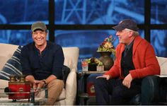 Mike Rowe's Epic Response to 'Fan' Who Loathes Glenn Beck    Visit me on Facebook and Twitter @DonnasStuffMore