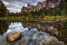 Dream Reflections by Edwin Martinez on 500px