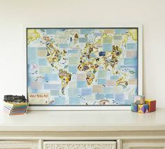 World map wallpaper buy online maps international best games illustrated trivia world map gumiabroncs Choice Image