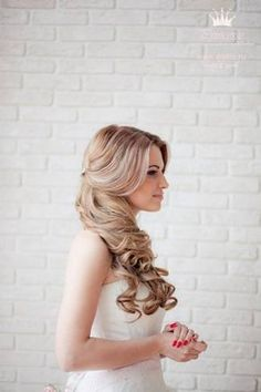 Bridesmaid Hairstyles {Wedding Trends}