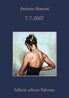 La libreria di Beppe: 7-7-2007 di Antonio Manzini