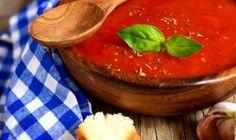 Salsa Napolitana, un básico ideal Dips, Meat, Ethnic Recipes, Food, Sauces, Gastronomia, Home, Pasta Sauces, Dressings