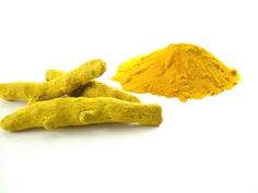 Turmeric fights cancer!