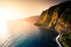 Northern Coast of Hawaii Island  Photo by Andrew Hara -- National Geographic Your Shot