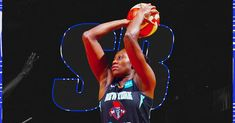 The Mystics trade for Tina Charles is the ultimate fleece Leilani Mitchell, Role Player, Wnba, New City, Rebounding, All Star, Mystic, Star