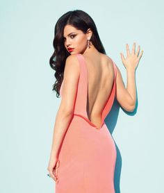 Selena Gomez Interview - Selena Gomez Quotes on Justin Bieber and Acting - Harper's BAZAAR