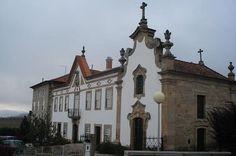 Sabrosa #Church #Portugal
