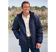 Men's Totes Storm Jacket (6 Colors)  Free Shipping $14.99 (blair.com)