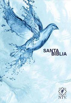 Holy Bible: Santa Biblia, Nueva Traduccion Viviente, Paloma /Holy Bible New Living Translation, Paloma