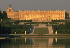 marie antoinette - Palace of Versailles Never been but looks like the most beautiful place I have ever seen