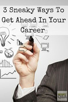 Looking to get ahead at work and in your career? Then try this. At work, think of yourself like a CIA agent. Gather intelligence wherever and whenever you can, and get inside the mind of your boss. Here are a few sneaky ways you can pick up that intel, get ahead at work, boost your career, and beat your peers in the rat race.