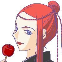 Uno  - Gilgamesh Anime - Random Arts