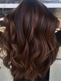 Brown Hair Colors Discover 50 Best Hair Colors - New Hair Color Ideas & Trends for 2020 - Hair Adviser Looking to change your hair color in the nearest future? Check out our list of the best hair color ideas for you to choose from! Shades Of Brunette, Brunette Color, Hair Shades, Shades Of Brown Hair, Best Brunette Hair Color, Straight Brunette Hair, Summer Brunette, Perfect Brunette, Stunning Brunette