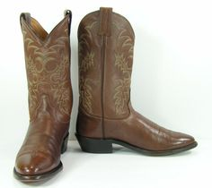 7d0d710c998 173 Best vintage cowboy boots for men images in 2019 | Cowgirl boot ...
