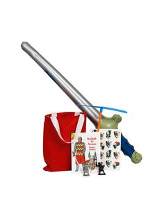 Medieval Knight Deluxe Favor Kit (for 1 Guest) - Party Favors & Party Supplies