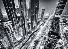 Cityscape Photography by Alisdair Miller » Creative Photography Blog