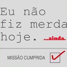 Será que consigo? 😅😋😈...e quero? Rsrs  #frases #pensamentos #humor #RioPreto #sp #brasil #sjrp