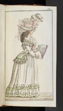 529 [453] - IV. Moden-Neuigkeiten. - Journal des Luxus und der Moden - Übersicht - Digitale Sammlungen - Digitale Sammlungen