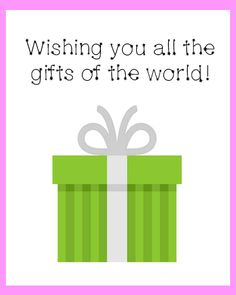 Wishing you all the gifts in the world for your birthday! Happiest birthday to you! Free online All The Gifts For Your Birthday ecards on Birthday Happy Birthday Penguin, Cute Birthday Wishes, Beautiful Birthday Cards, Birthday Songs, Happy Birthday Images, Birthday Greetings, It's Your Birthday, Birthday Celebration, Happy Bird Day