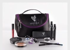 Bundle Collection More for Less Younique Products #makeup #lipstain #mascara #beauty #makeover