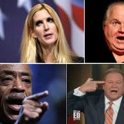 Elements of Truth @Examiner.com #CableNews #RushLimbaugh #AnnCoulter #FoxNews #MSNBC #media Ann Coulter, Rush Limbaugh, Family Events, Friends Family, Politics, Entertaining, Concert, Concerts, Funny