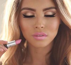 Cool Summer Makeup Ideas & Trends 2016-2017   Stylo Planet