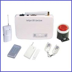cool Wireless Home Video Security Systems